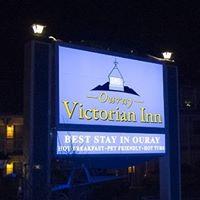 Ouray Victorian Inn logo