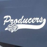 Producers Co-Op logo