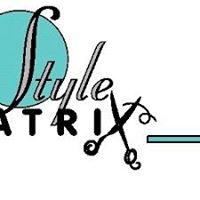 Style Matrix logo