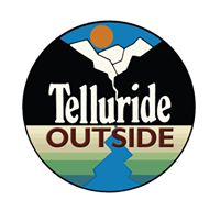 Telluride Outside logo
