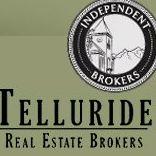 Telluride Real Estate Brokers logo