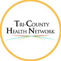 Tri-County Health Network logo