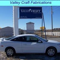 Valley Craft Fabrications LLC logo