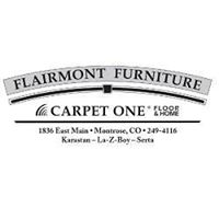 Flairmont Furniture - Carpet One logo