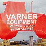 Varner Equipment logo