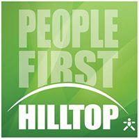 Hilltop Family Resource Center logo