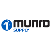 Munro Supply logo