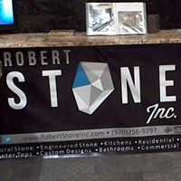 Robert Stone Inc logo