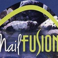 Nail Fusion logo