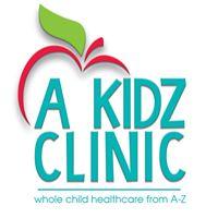 A Kidz Clinic  logo