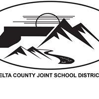 Delta County School District 50J logo