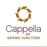 Cappella Of Grand Junction logo