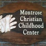 Montrose Christian Childhood Center logo