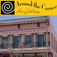 Around The Corner Art Gallery logo
