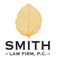 Smith Law Firm PC logo