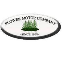 Flower Motor Co Inc logo