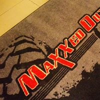 Maxxed Out 4X4 logo