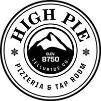 High Pie Pizzeria & Tap Room logo