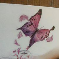 Angela's Acrylics logo