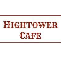 Hightower Cafe logo