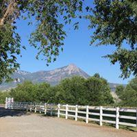 Mountain Valley Meadows RV Park logo
