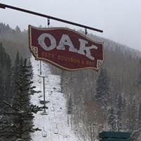 Oak The New Fat Alley logo