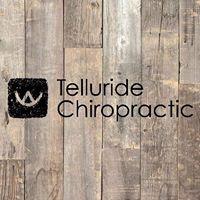 Telluride Chiropractic logo