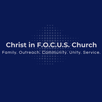 Christ In FOCUS Church logo