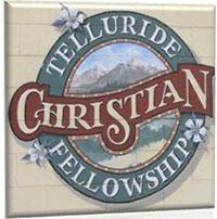 Telluride Christian Fellowship logo