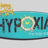 Hypoxia logo