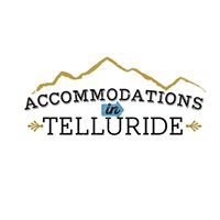 Accommodations In Telluride logo