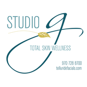 Studio G Total Skin Wellness logo