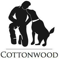 Cottonwood Ranch And Kennel logo