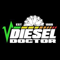 Diesel Doctor logo