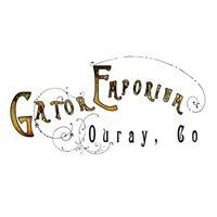 Gator Emporium logo