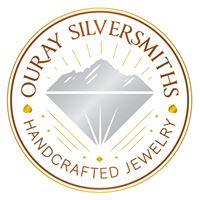 Ouray Silversmiths logo
