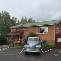 Rocky Mountain Inn logo