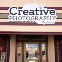 Creative Photography By Rhonda logo