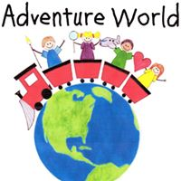 Adventure World Preschool logo