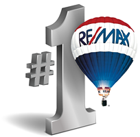 RE/MAX Alpine View logo