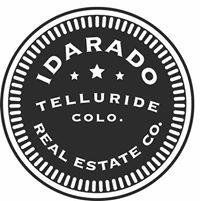 Idarado Real Estate Company logo