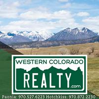 WesternColoradoRealty.com logo