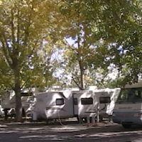 Shady Creek RV Park logo