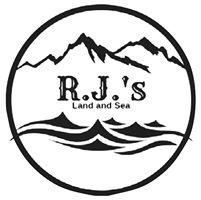 RJ's Steakhouse logo