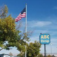 ABC Storage Inc logo