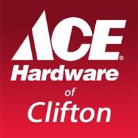 Ace Hardware Of Clifton logo