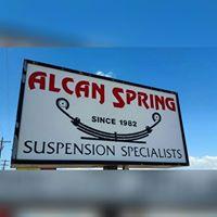 Alcan Spring Inc logo
