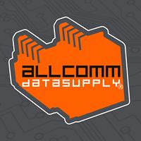 Allcomm Data Supplies logo