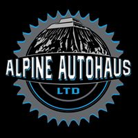 Alpine Autohaus Ltd logo