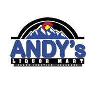 Andy's Liquor Mart logo